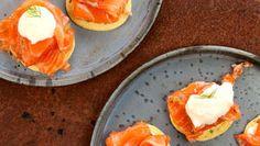 Gravadlax (Swedish Cured Salmon) Recipe | SAVEUR
