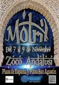 07 de Noviembre al 09 de Noviembre - Zoco Andalusi en Motril, Granada  http://www.demercadosmedievales.net/noticia/de-mercados-y-ferias-2/2760-07-de-noviembre-al-09-de-noviembre-zoco-andalusi-en-motril-granada