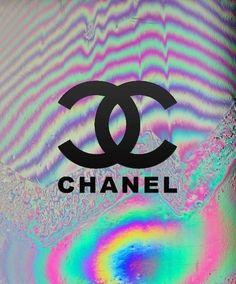 Chanel - iPhone wallpaper