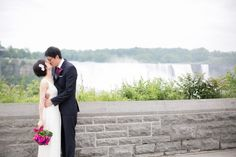 June and Alex are Married: Niagara Wedding Photographer » Niagara Wedding Photographer: Andrea's Impressions