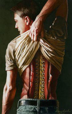 Debajo de la piel - Cultura Colectiva-Danny Quirk