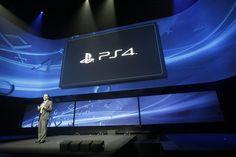 Informações sobre o novo Playstation 4