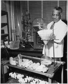 William R. Carter, government pharmacist for 40 years... As (a) laboratory aide in the Food and Drug Administration