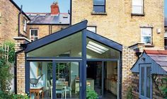 A Victorian townhouse renovated - Real Homes
