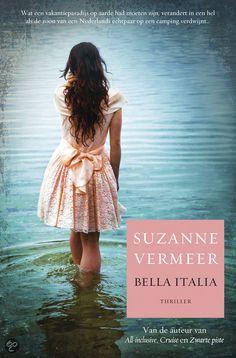 Bella Italia van Suzanne Vermeer