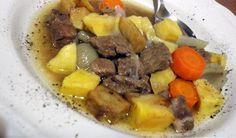 Tas Kebabı Tarifi / Marifetlitarifler'den yemek tarifleri