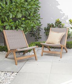 teak and wicker outdoor furniture palesten com rh palesten com teak and wicker outdoor chair Rattan Wicker Furniture