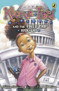 Chapter Books for African American Girls