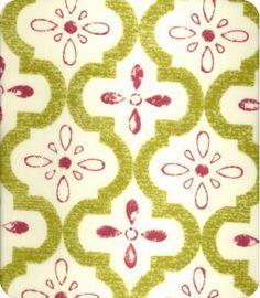 Conservatory | Lewis and Sheron Fabrics