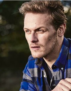 #SamHeughan - Twitter Search