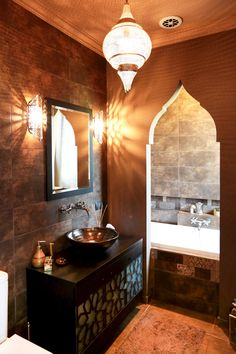 Showers, Bathrooms, Mirror, Frame, Furniture, Home Decor, Picture Frame, Decoration Home, Bathroom