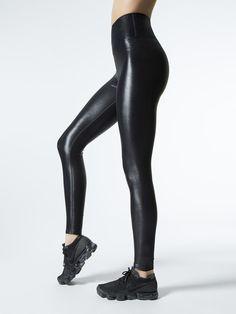 a4028fa8d3 CARBON38 CIRE High Waisted Takara Legging Black LEGGINGS Black Leggings