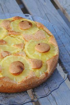 13 desserts, chacun: Gâteau express à l'ananas ou aux pommes