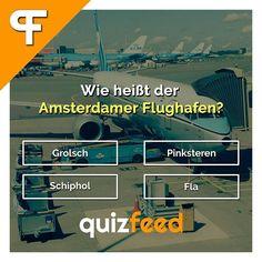 Wie heißt der Amsterdamer Flughafen?  👋 Wische, um die Antwort zu erfahren. . #amsterdamcity #flughafen #niederlande #holland #quiz #frage #urlaub #reisen #fliegen