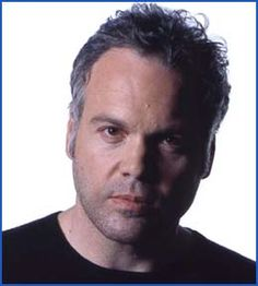 Vincent D'Onofrio is one of my favorite actors of all time.  I highly suggest watching Criminal Intent or one of the DOZENS of movies he has appeared in.