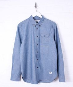 Penfield - Helenby Brushed Shirt