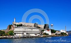 This is a picture taken on the Alcatraz Cruise tour in San Francisco, California.