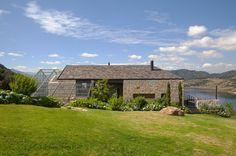 Casa en el Lago / De La Carrera – Cavanzo Arquitectura