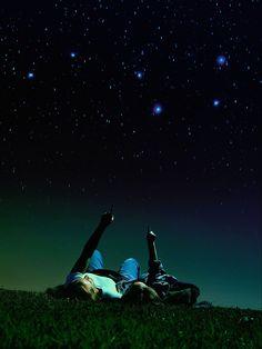 Ночное Купание Аманды Сайфред – Время (2011)