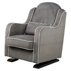 Babyletto Nara Glider. Absolutely getting this one for the nursery!! Ordering this week.
