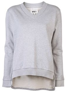 MM6 BY MAISON MARTIN MARGIELA Classic Sweatshirt