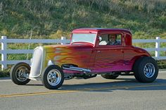 1932 Plymouth 3 Window Coupe | Flickr - Photo Sharing!