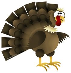 Thanksgiving Family Home Evening - Gratitdue!