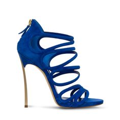 That heel! EVENING Casadei