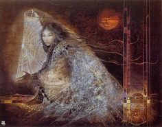 native american wolf  imagery and art | susan seddon boulet | Tumblr