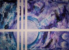 Circle of Blues Home Art, Blues, Gallery