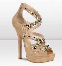 zapatos de plataforma -