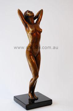 Sculptures - Shazia Imran