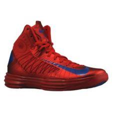 1f9097e11f1d Nike Lunar Hyperdunk X 2012 Basketball Shoes University Red Game Royal