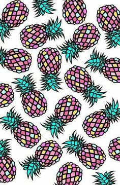 Pinapleee by Leenys11 | We Heart It
