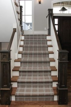 Staircase: Carpet, Shaw, Time After Time, Desert Staircase Carpet Runner, Carpet Stairs, New Carpet, Modern Carpet, Laundry In Bathroom, Entryway, Foyer, Patterned Carpet, Bedroom Carpet
