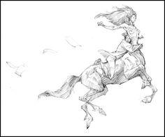 el arte de Iain McCaig