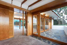 Peter muller - McGrath house - interior