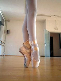 Dance is my heart and soul. Dance is everything I live for. It's my life and I love it.