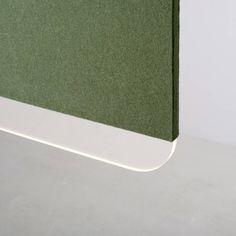 ANDlight Slab 90 Pendant - Le Studio Luminaires Led, Bath Mat, Studio, Pendant, Home Decor, Pendant Light Fitting, Wall Sconce Lighting, Decoration Home, Room Decor