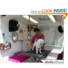 20 best dog grooming books images on pinterest best dogs pet learn more about mobile dog grooming and how it can benefit you if your dog is elderly prone to carsickness or you are really busy solutioingenieria Image collections