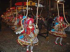 Aalst Carnaval 2008.