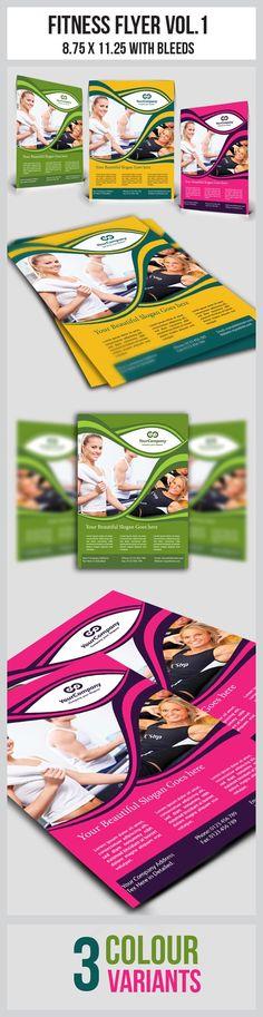 Fitness Flyer - fitness flyer