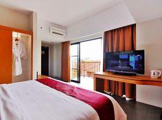 Interior at Horison Hotel Seminyak Bali. More you can find @ www.juraganbooking.com