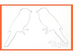 Pestrobarevní ptáčci | Babyweb.cz