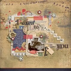 "CT Julie's layout using ""A Father's Love"" by Snips and Snails available at ScrapMatters: http://www.shop.scrapmatters.com/snips-and-snails-designs/"