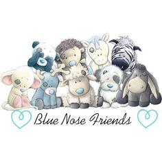 Tatty Teddy & My Blue Nose friends © Tatty Teddy, Teddy Bear, Disney Drawings, Cute Drawings, Baby Animals, Cute Animals, Teddy Pictures, Baby Animal Drawings, Baby Elephant Nursery