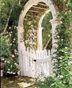 Make a great entrance.