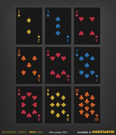 Metropol_NOX_Playing_Cards_Number_Cards