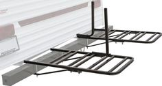 RV or Camper Trailer Bumper Bike Rack for 1-4 Bicycles : Amazon.com : Automotive
