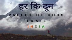 [1080p] Hiking the Valley of Gods trail   Har-Ki-Dun   HIMALAYAS INDIA #remoteplaces #travel #Nordic #luxurytravel #exploring #hiddengems #lands https://www.youtube.com/watch?v=lE75c2-Ku0w